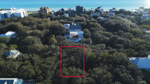 Lot 12 W Grove, Santa Rosa Beach, FL 32459