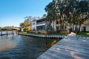 Beautiful Bayou front home! Move-in-Ready! Close to Beaches, Shopping and Dining! A MUST SEE!