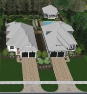 Lot 4 N Deno Drive, Santa Rosa Beach, FL 32459
