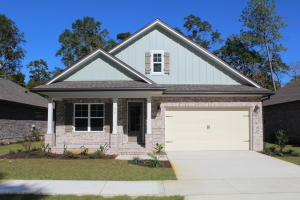 90 Oaktree Boulevard, Freeport, FL 32439