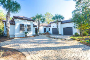 3152 Club Drive, Miramar Beach, FL 32550