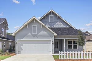 Lot 42 Emma Grace Lane, Santa Rosa Beach, FL 32459