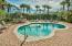 Private Saltwater Heated Pool
