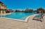 Community Lagoon Pool