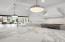 Beautiful Carrera Marble Countertops