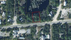 Lot 21 BLK B Gulf Hills Estates, Santa Rosa Beach, FL 32459