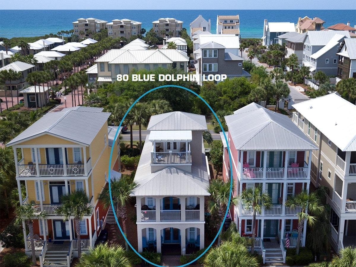 80 Blue Dolphin Loop  Photo 1