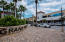 Located just a golf cart ride away, fabulous restaurants, shopping, and movie theater.