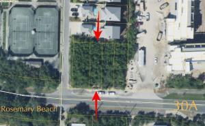 20 N Winston Lane, Inlet Beach, FL 32461