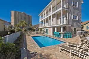 169 Norwood Drive, Miramar Beach, FL 32550