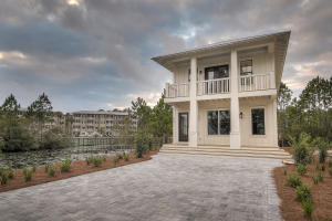 249 Somerset Bridge Road, Santa Rosa Beach, FL 32459