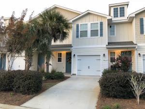 19 E Shady Oaks Lane, UNIT C, Santa Rosa Beach, FL 32459