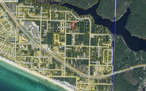 326 E Pinewood Lane, Inlet Beach, FL 32461
