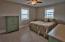 First Floor Bedroom #3