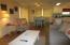 Casual, comfortable decor
