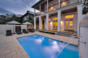25 N Belize Lane, Rosemary Beach, FL 32461