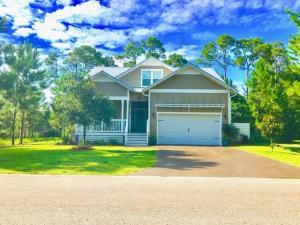 153 Spotted Dolphin Road, Santa Rosa Beach, FL 32459