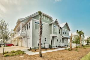 105 York Lane, UNIT B, Inlet Beach, FL 32461
