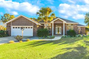 3074 Quasar Drive, Crestview, FL 32539