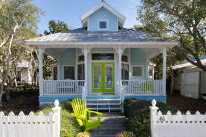 Seasides most charming beach cottage
