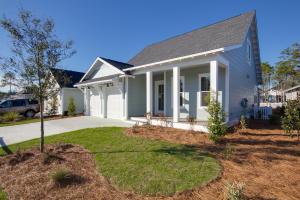 68 Jack Knife Drive, Lot 142, Inlet Beach, FL 32461
