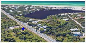 Lot 4 BK J W County Hwy 30A, Santa Rosa Beach, FL 32459