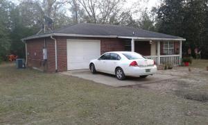 6015 Old River Road, Baker, FL 32531