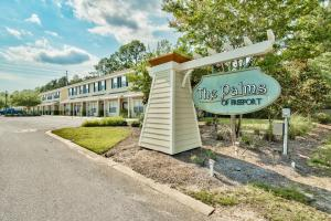 The Palms of Freeport represents a sanctuary for anyone wishing to escape the congestion of South Walton, yet reside just fifteen miles from the white sand beaches of Grayton Beach.