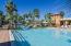 Seacrest Beach swimming pool - 3 minute walk away