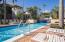 Seacrest Beach Swimming Pool - 3 minutes walk away