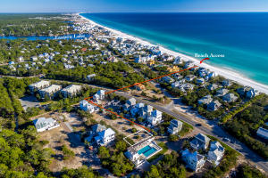 Lot 34 Sand Oaks Circle, Santa Rosa Beach, FL 32459