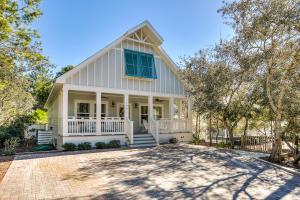 190 Dalton Drive, Santa Rosa Beach, FL 32459