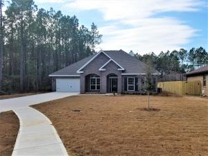 24 Classic Cove, Lot 88, Freeport, FL 32439