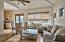 Carriage House Living / Dining Room