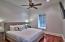 Downstairs Bedroom by Livingroom