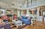 Living Room 2nd level