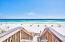 Enjoy the coastal lifestyle with incredible white sand beaches and Gulf of Mexico right across the street.