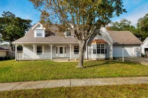 7 Sleepy Hollow Road, Mary Esther, FL 32569