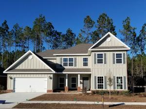397 Lilly Bell Lane, Lot 3, Freeport, FL 32439