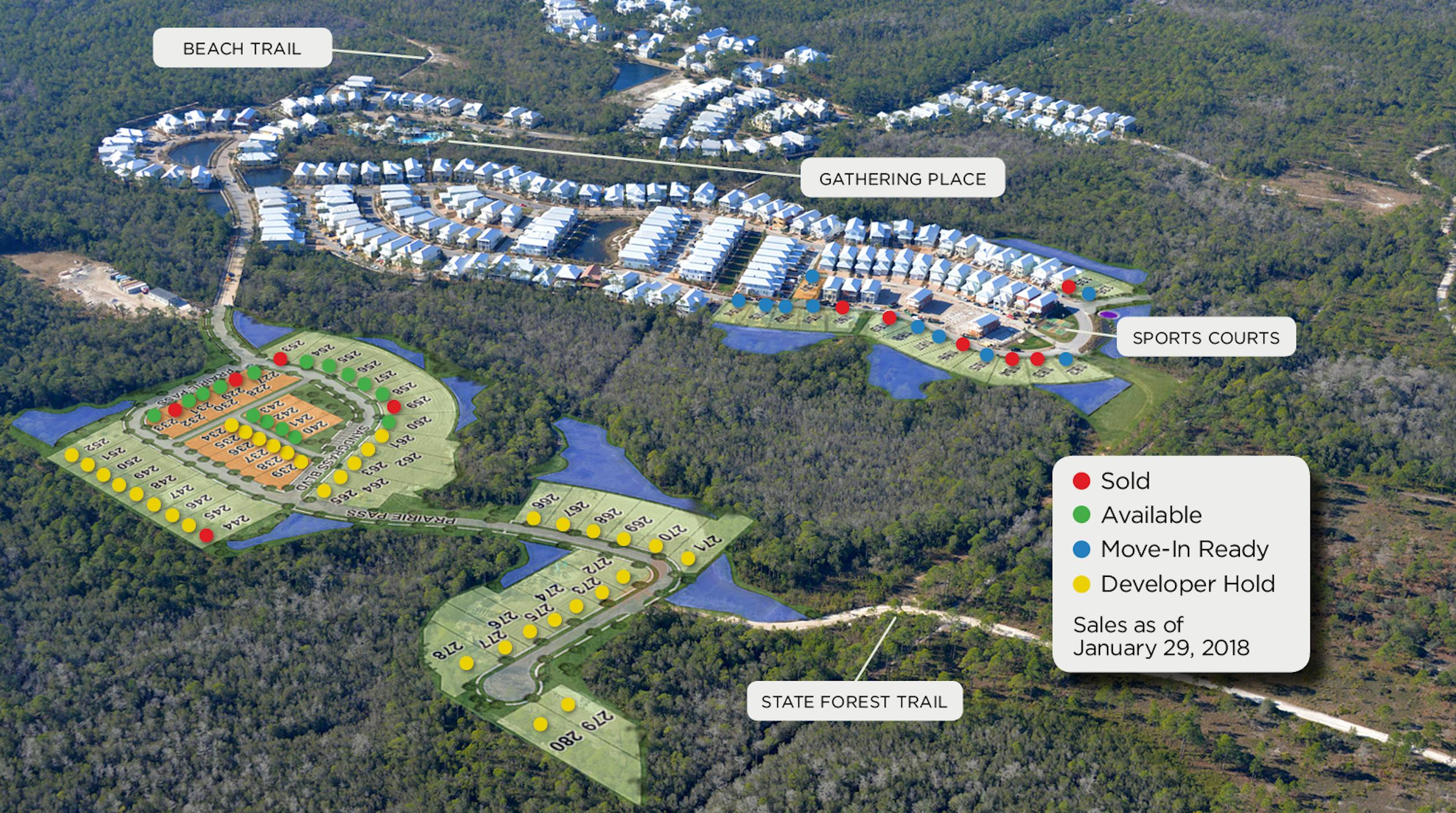 485 Flatwoods Forest Loop Lot 192 Photo 11