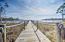 Boardwalk to Western Lake.