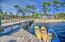 Dock your kayak or paddle board at Western Lake