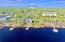 Enjoy the community dock on Western Lake.