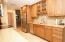 Soft close cabinets