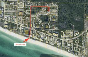 Lot D Lee Place, Santa Rosa Beach, FL 32459