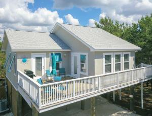 76 Pompano Street, Inlet Beach, FL 32461