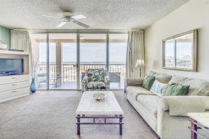Ready for breathtaking views of the gulf? THIS IS IT! Won't see too many of these units for sale, because they're worth keeping. Seller recently made a few updates, including - New dining and Living room furnishings, all new 5-Piece Patio Furniture, Stainless Steel appliances, LED Daylight lighting and more! A MUST SEE!