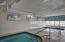 Roman spas in fitness center