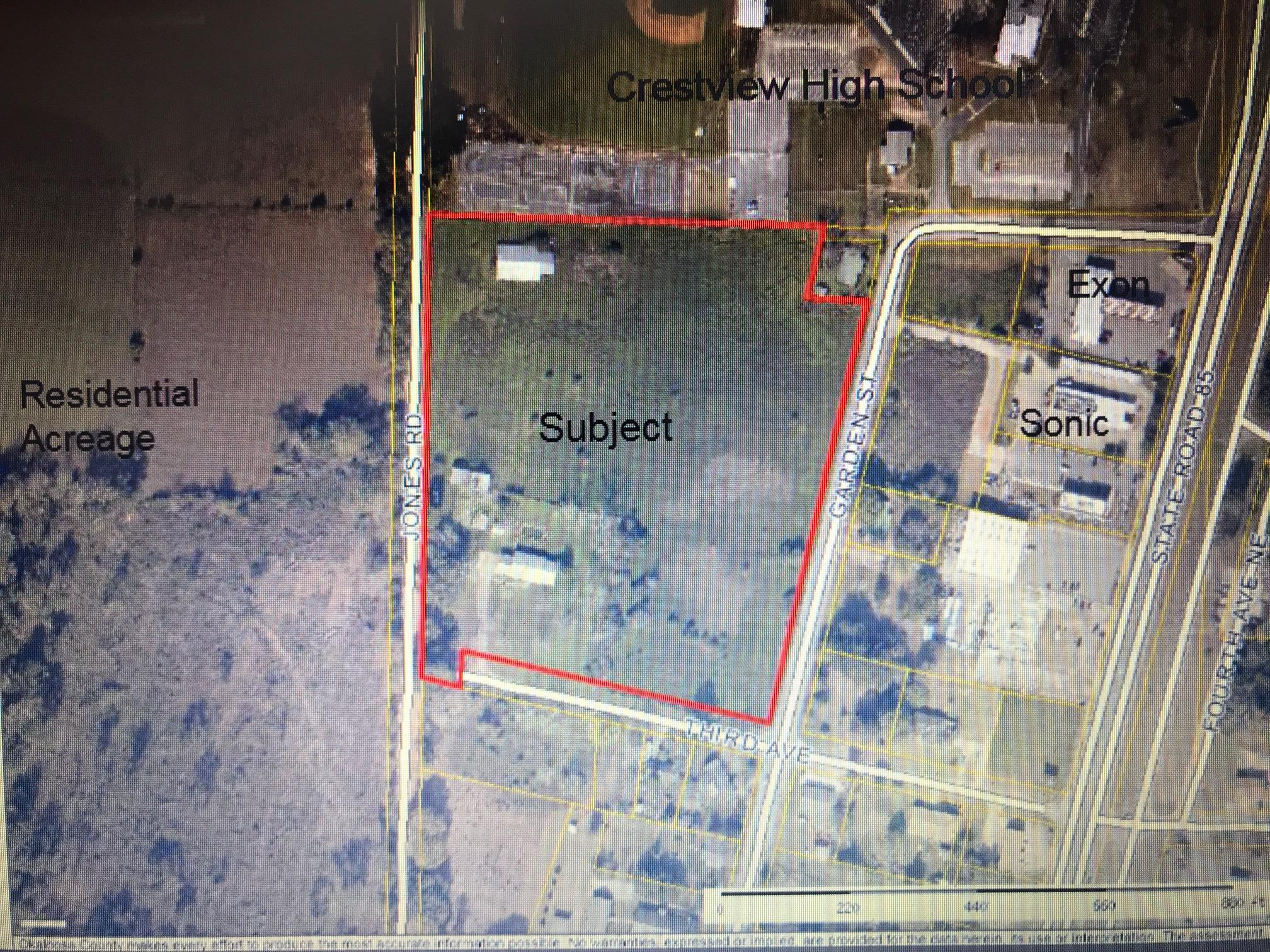 2203 3rd Avenue, Crestview, FL 32536