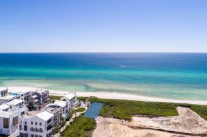 AC4 Sea Castle Alley, Alys Beach, FL 32461